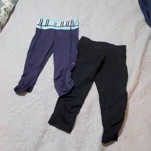 LuLuLemon Bundle of Leggings
